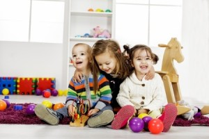 21495666 - kids playing in the room